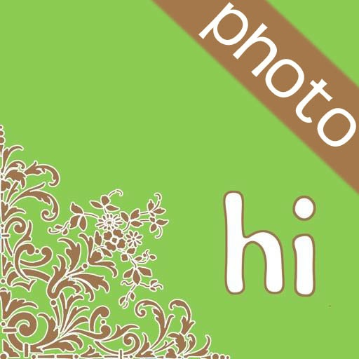 hiCard - Suite: Postcard Greeting Cards! app icon