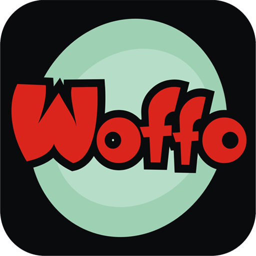 Woffo app icon