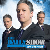 The Daily Show With Jon Stewart - The Daily Show with Jon Stewart artwork