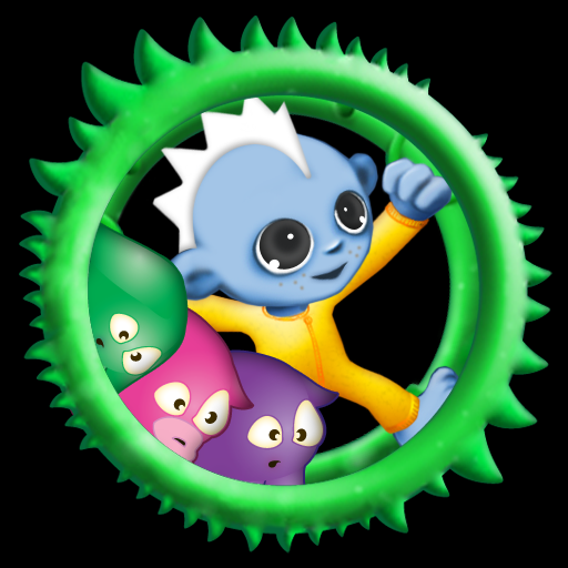 SpinTrip by ablemagic icon