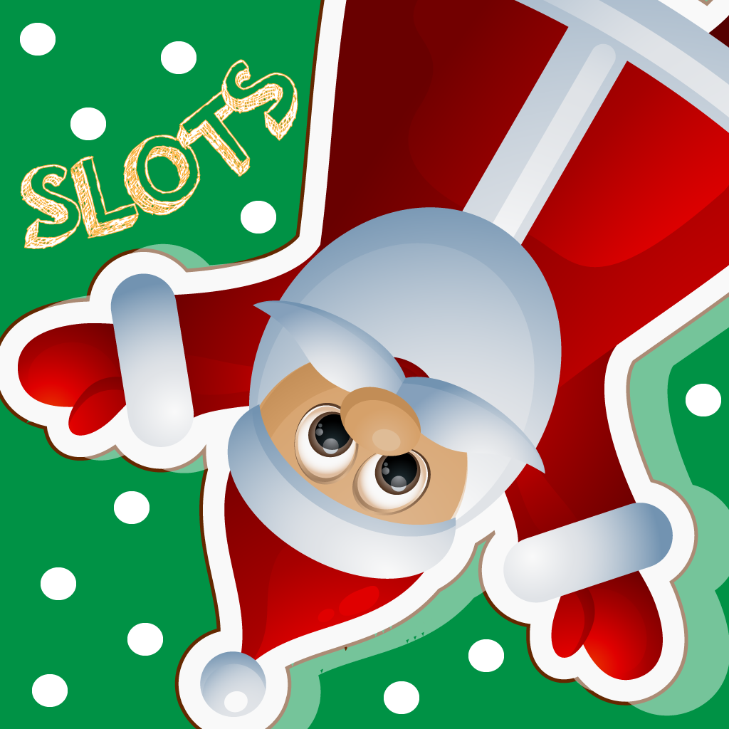 +++Ace of Christmas Slots Machine - Spin the Puzzle of New Year Holiday  to win the jackpot