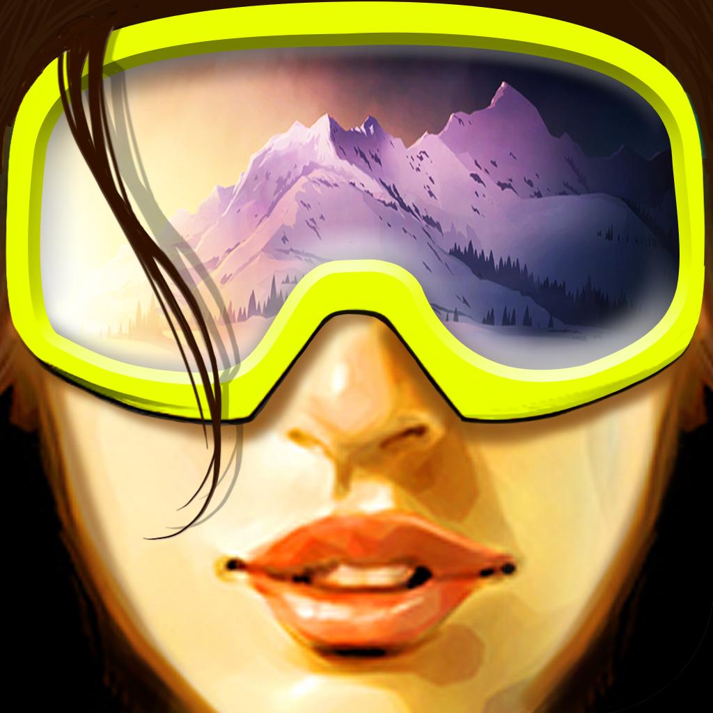 有没有考虑玩家的感受:巅峰滑雪